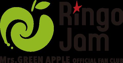 ジャム フォント りんご