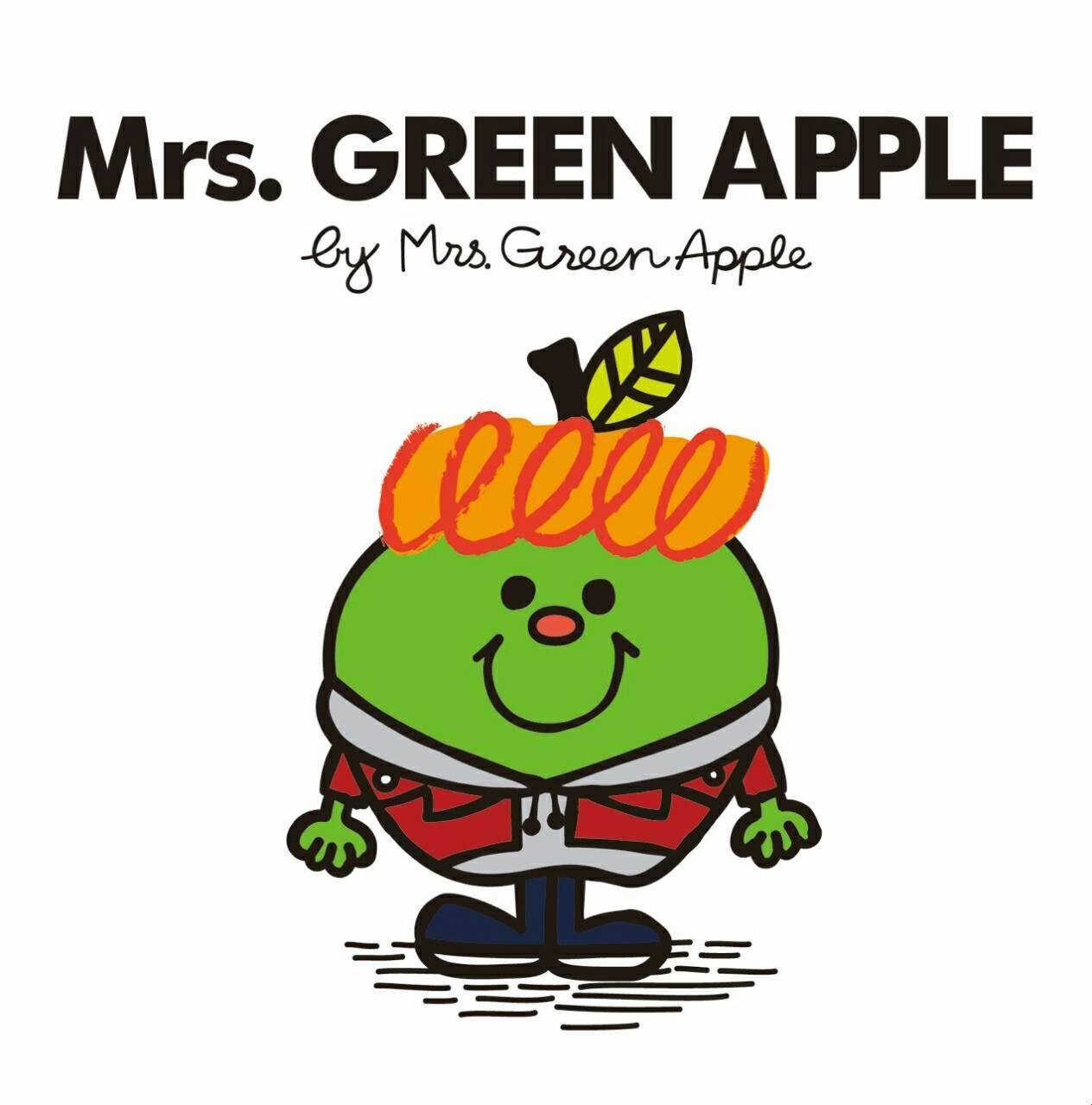 Mrs. GREEN APPLEの画像 p1_15