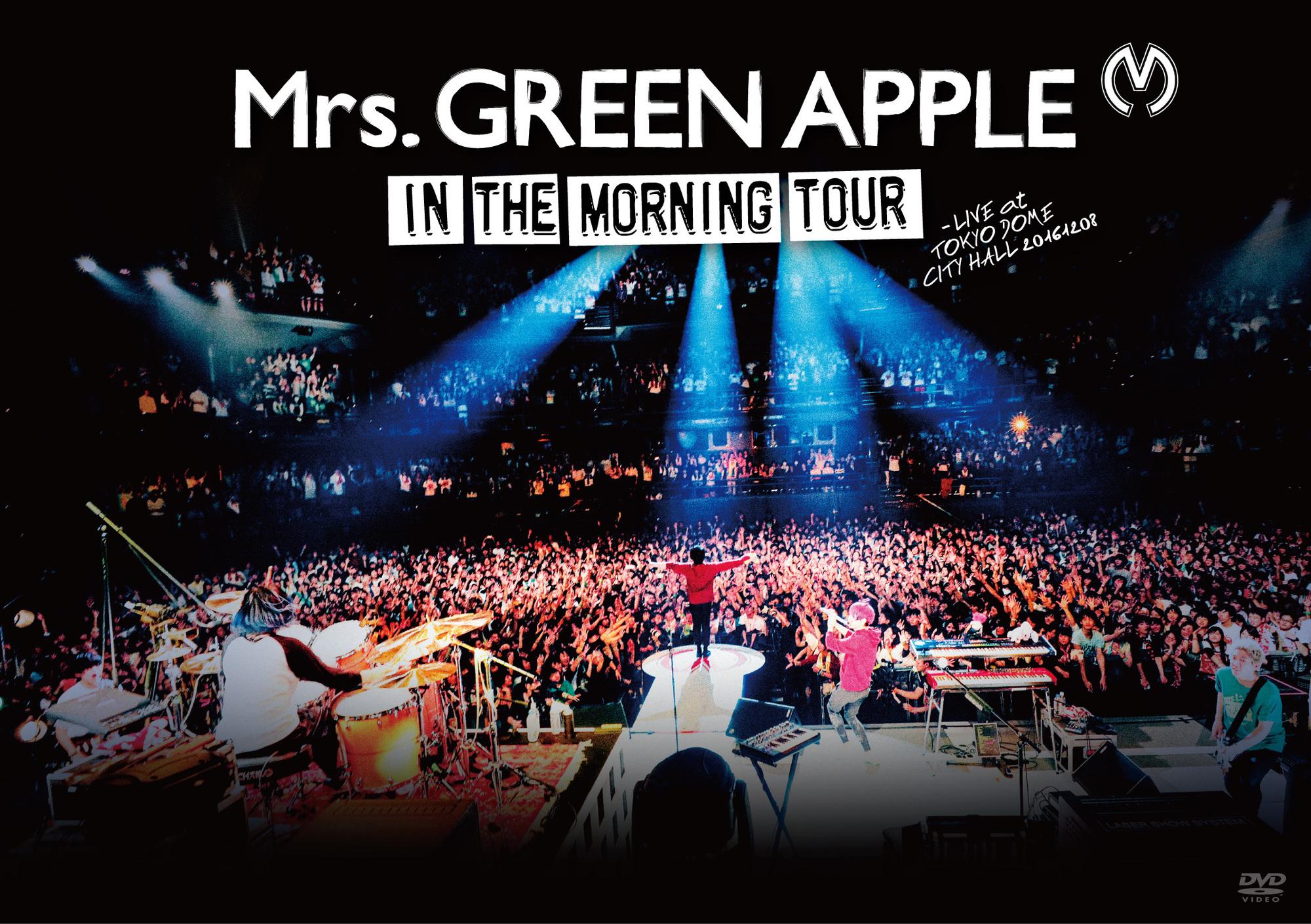 Mrs. GREEN APPLEの画像 p1_36